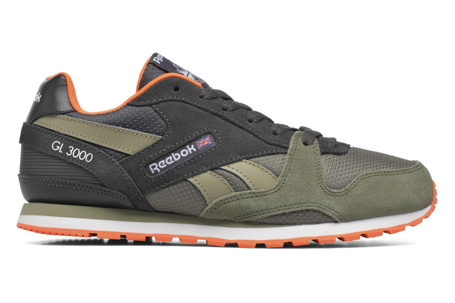 Gl 3000 Sp Hunter Green/Coal/Orange/Khaki/White