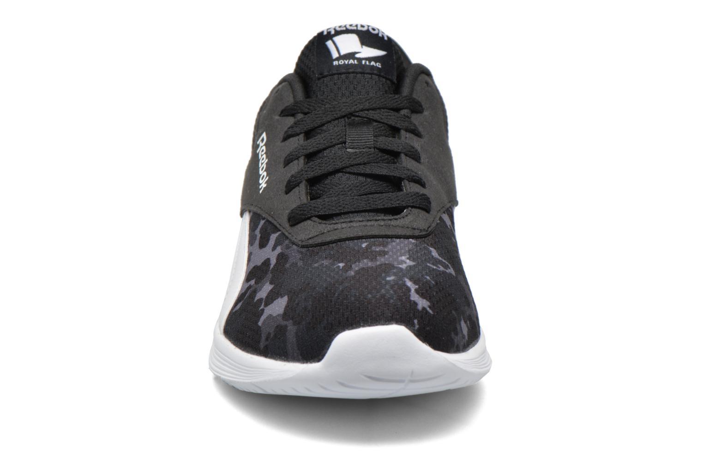 Baskets Reebok Reebok Royal Ec Ride Camo Noir vue portées chaussures