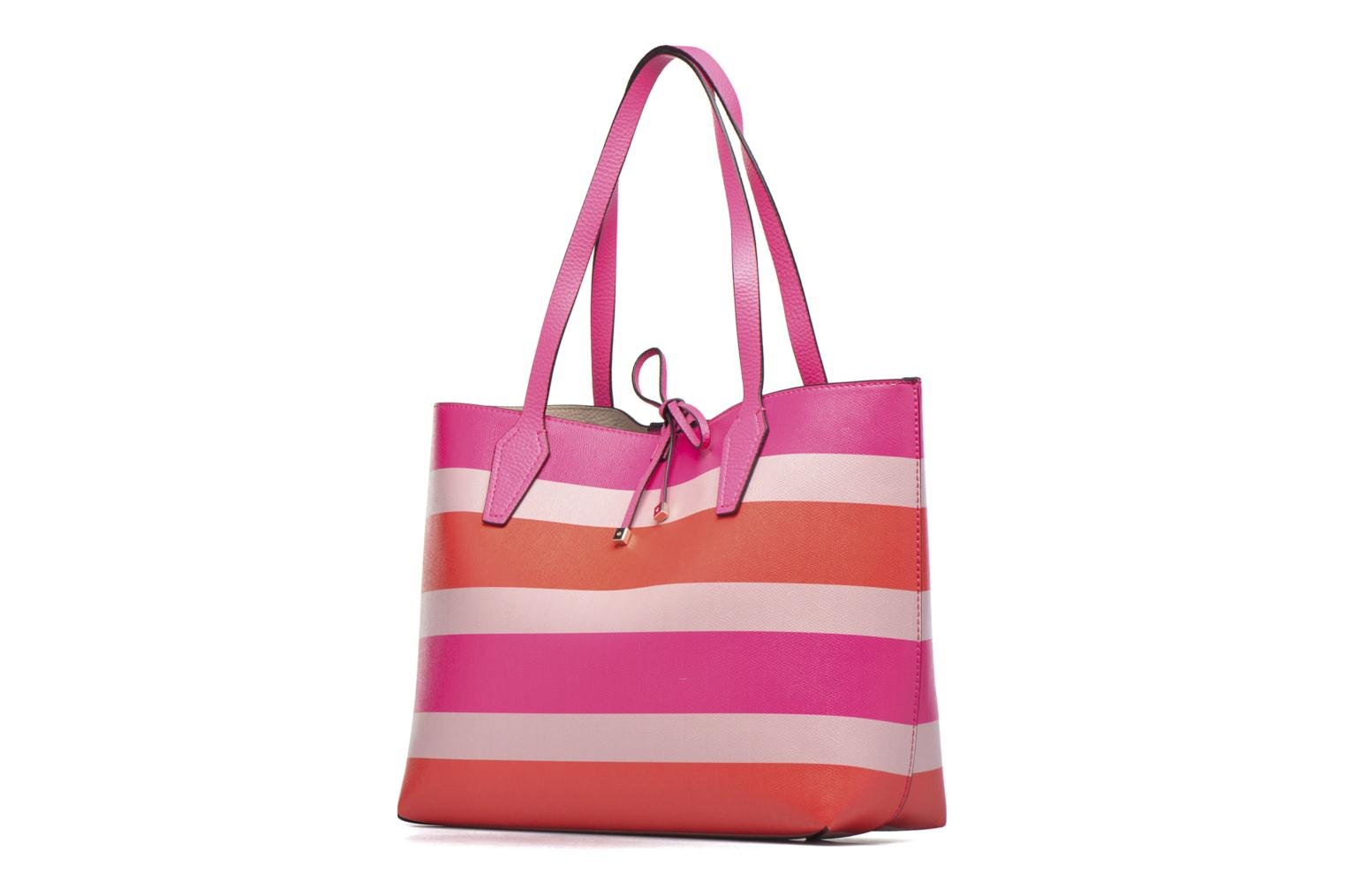 Bobbi Inside Out Tote Sunset nude