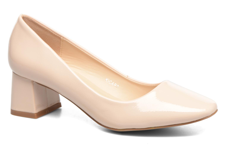I Love Shoes KICART Beige Iq0WvAEilF
