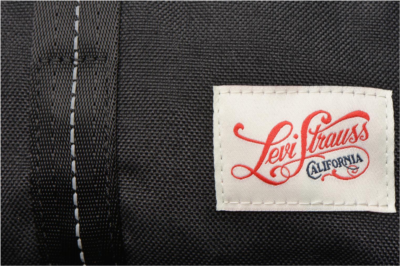 Sporttassen Levi's Colorblock Messenger bag Groen links