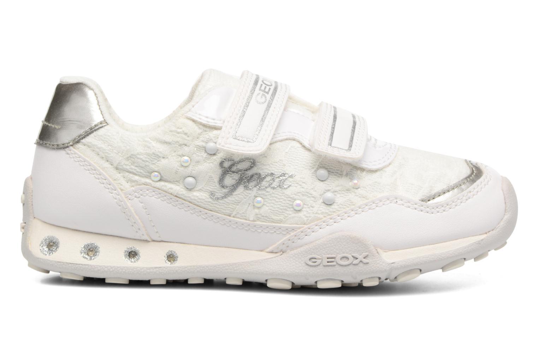 J N.Jocker GJ72G2B White