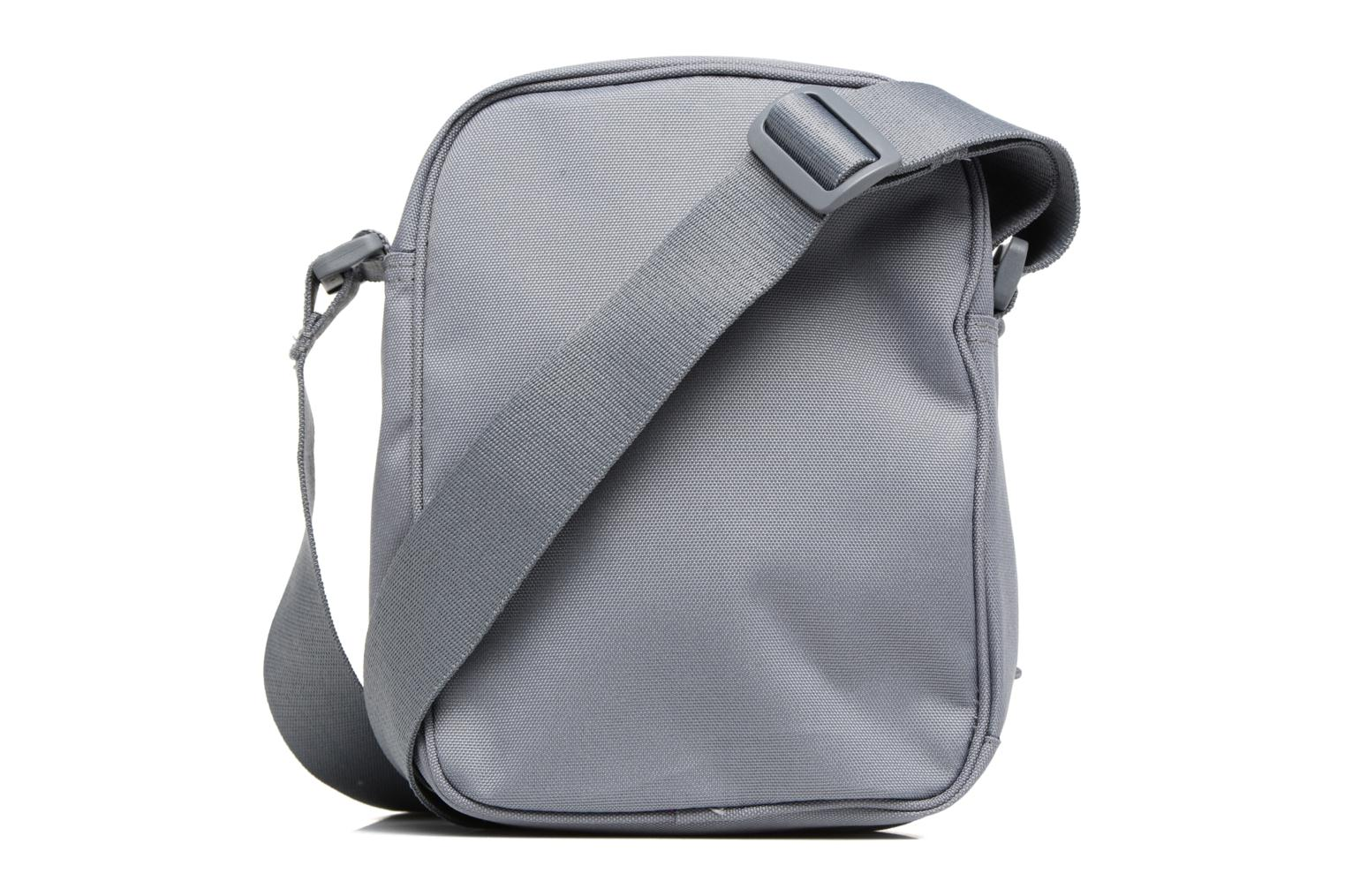Core Poly Crossbody Cool Grey New