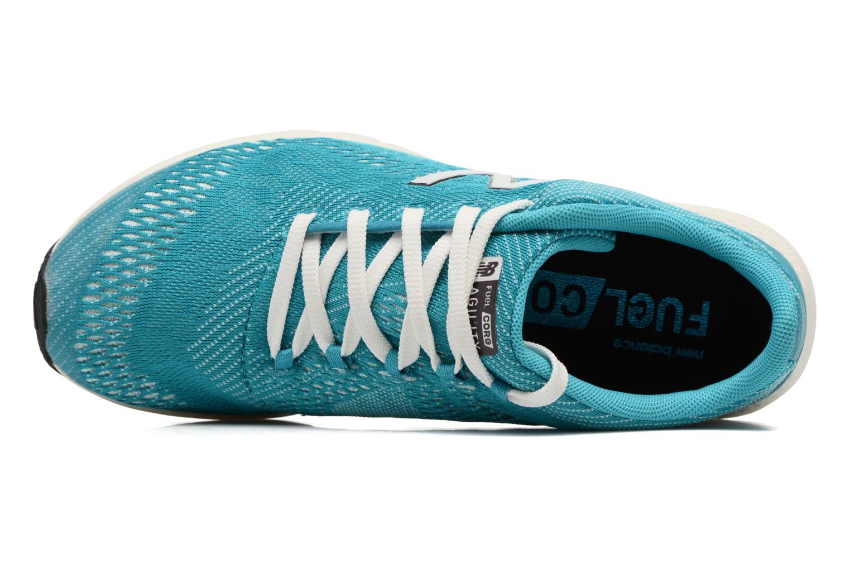 WXAGL Bright blue