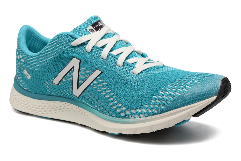 New Balance WXAGL (Bleu) - Chaussures de sport chez Sarenza (311170)