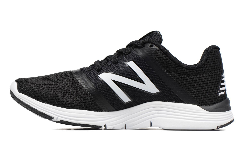 Chaussures de sport New Balance MX818 Noir vue face