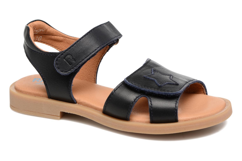 Sandali e scarpe aperte Richter Lena Azzurro vedi dettaglio/paio