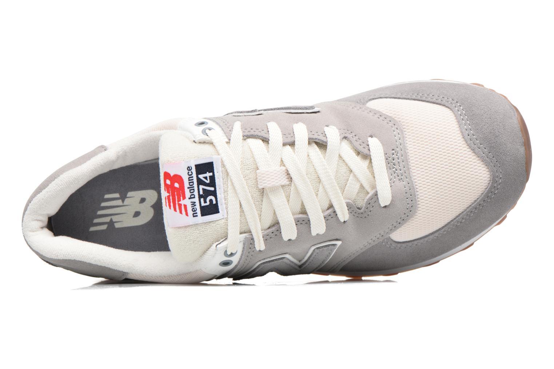 ML574 PE17 RSA Grey
