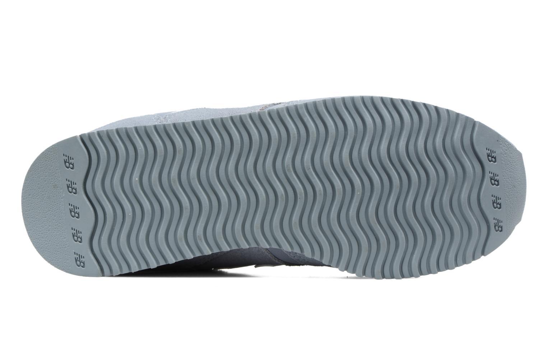 Sneaker New Balance WRL420 grau ansicht von oben