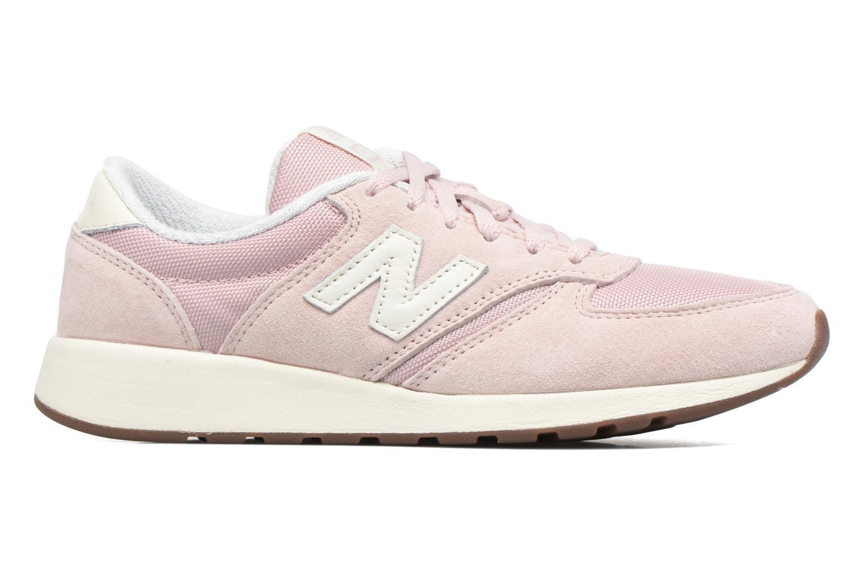 Sneakers New Balance WRL420 Roze achterkant