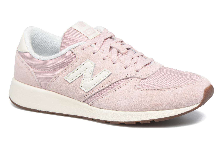new balance rosa 420