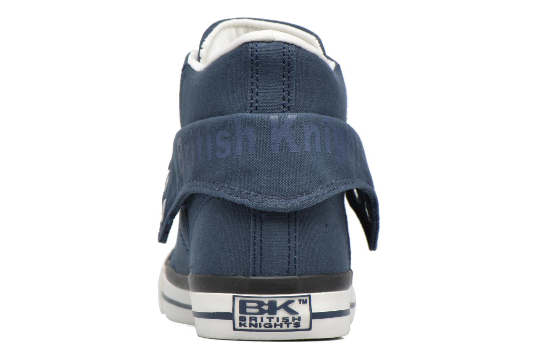 Roco Navy/grey