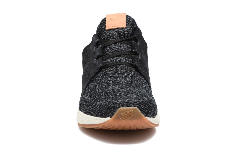Zapatillas de deporte New Balance WCRUZ Negro vista del modelo