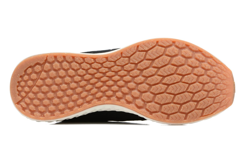 Zapatillas de deporte New Balance WCRUZ Negro vista de arriba
