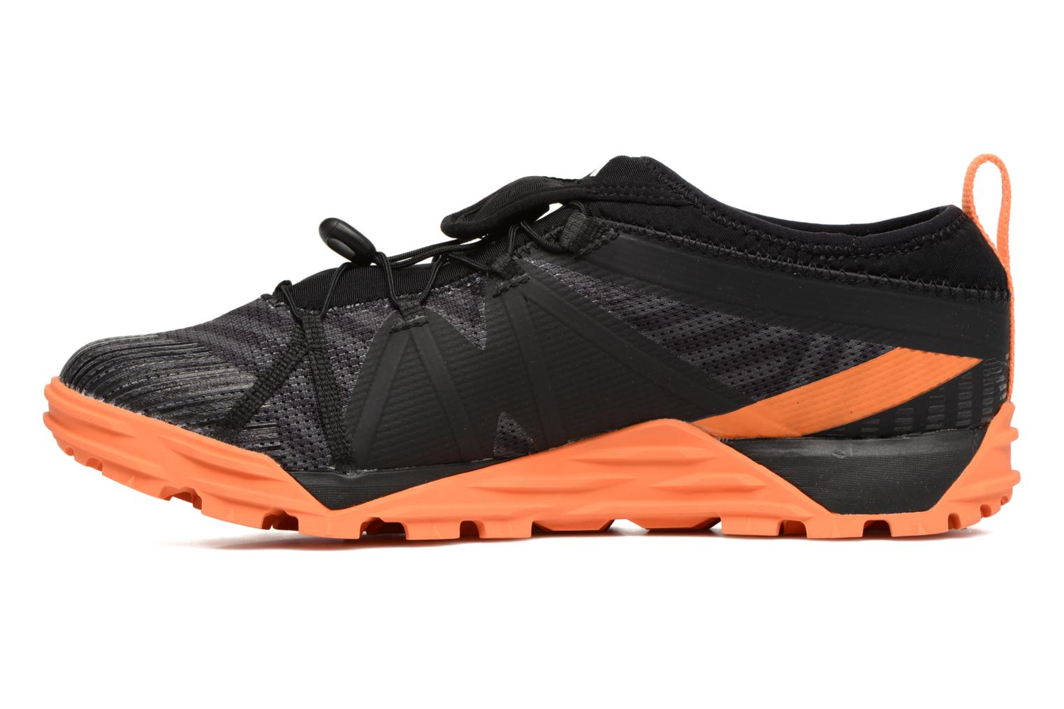 Chaussures de sport Merrell Avalaunch Tough Mudder Noir vue face