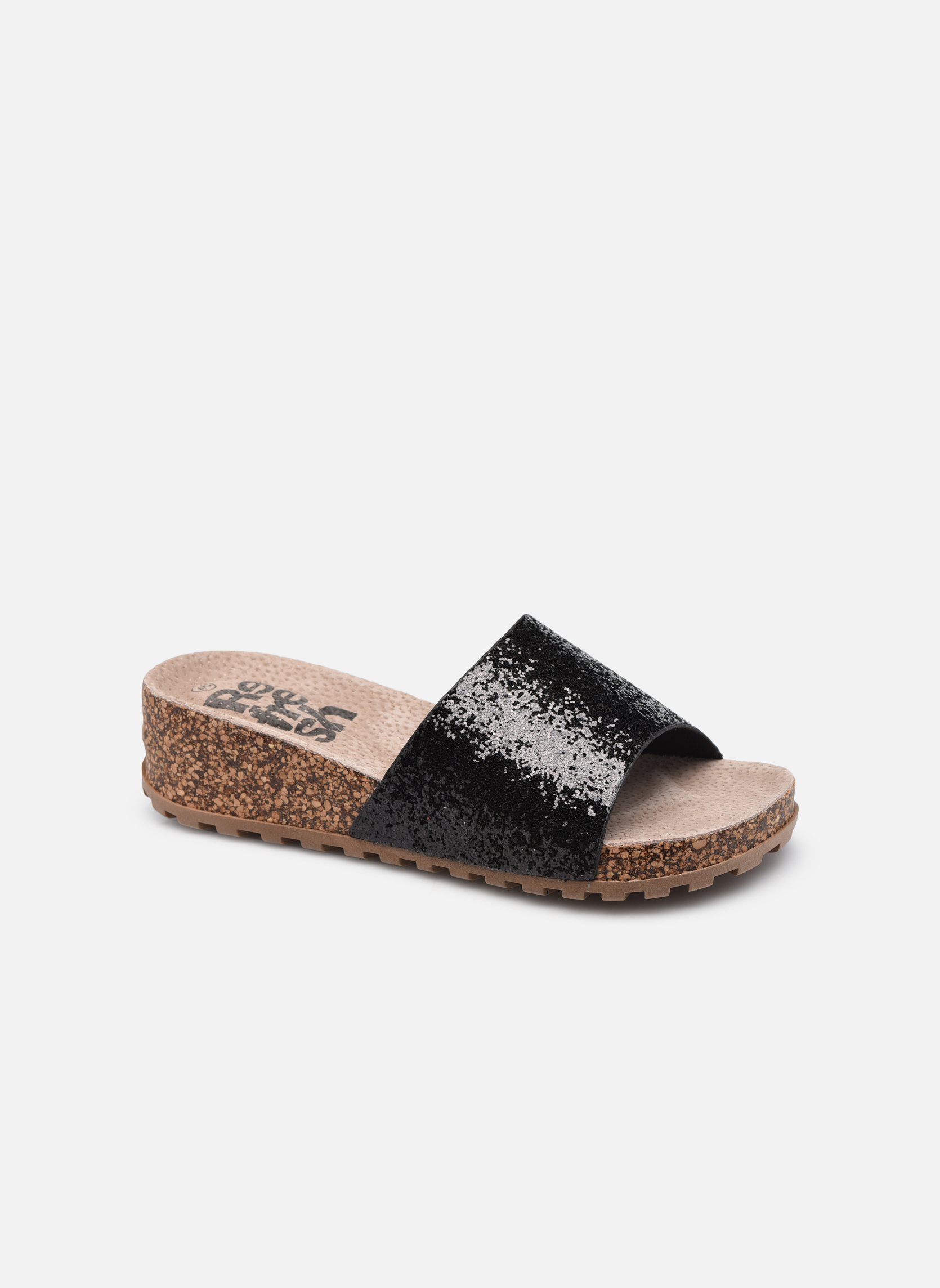 Wedges Dames Baille