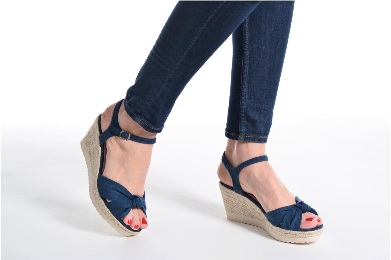 Sandali e scarpe aperte Refresh Wizin Azzurro immagine dal basso