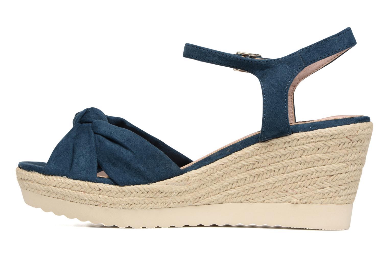 Sandali e scarpe aperte Refresh Wizin Azzurro immagine frontale