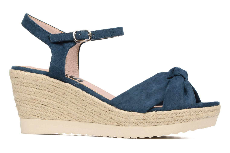 Sandali e scarpe aperte Refresh Wizin Azzurro immagine posteriore