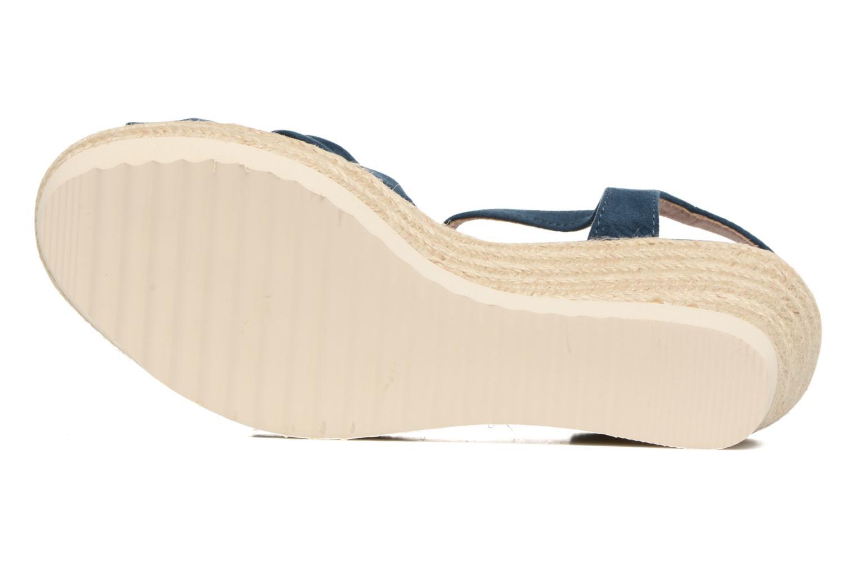 Sandali e scarpe aperte Refresh Wizin Azzurro immagine dall'alto