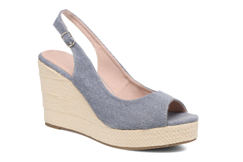 Sandalen Refresh Acma blau detaillierte ansicht/modell