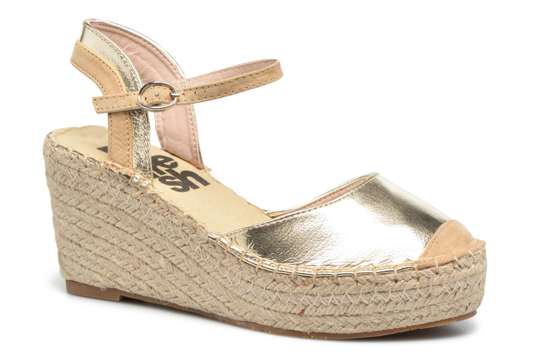 Sandali e scarpe aperte Refresh Majan Oro e bronzo vedi dettaglio/paio