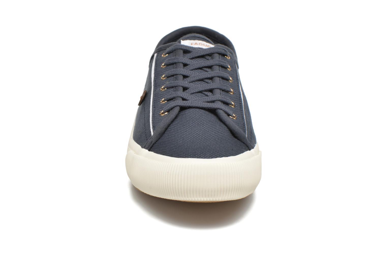 Baskets Faguo Birch01 Bleu vue portées chaussures