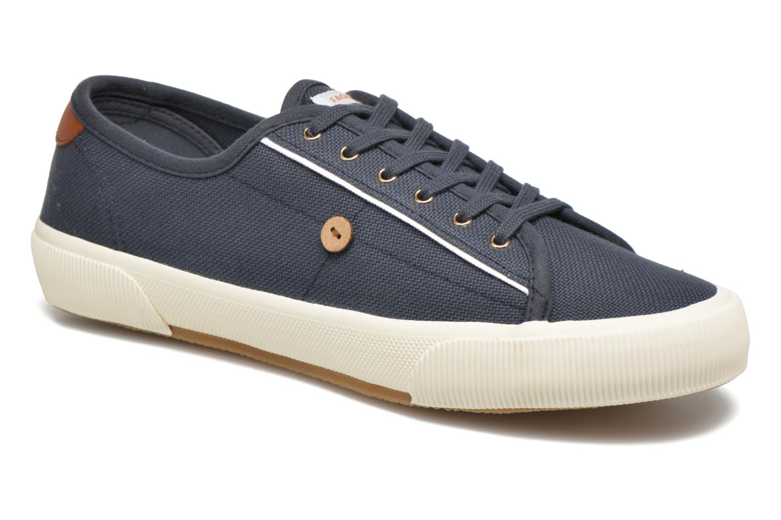Marques Chaussure homme Faguo homme Oak m Navy