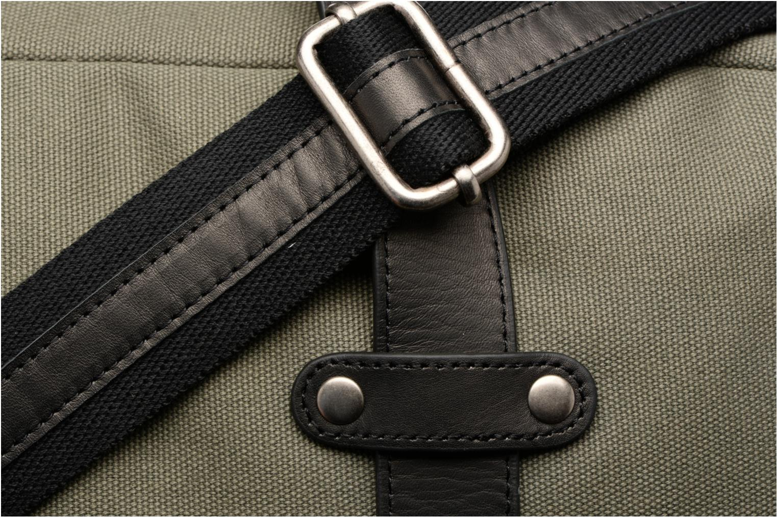 Dries Militaire