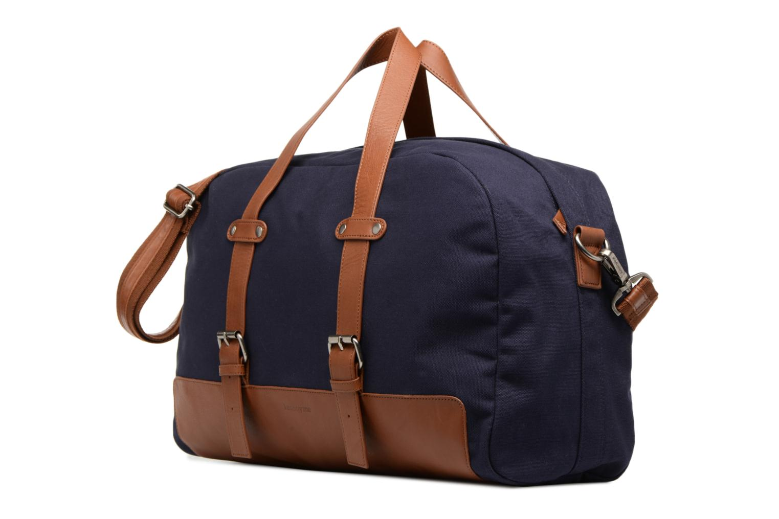 Bagage Antonyme by Nat & Nin Dries Blauw model