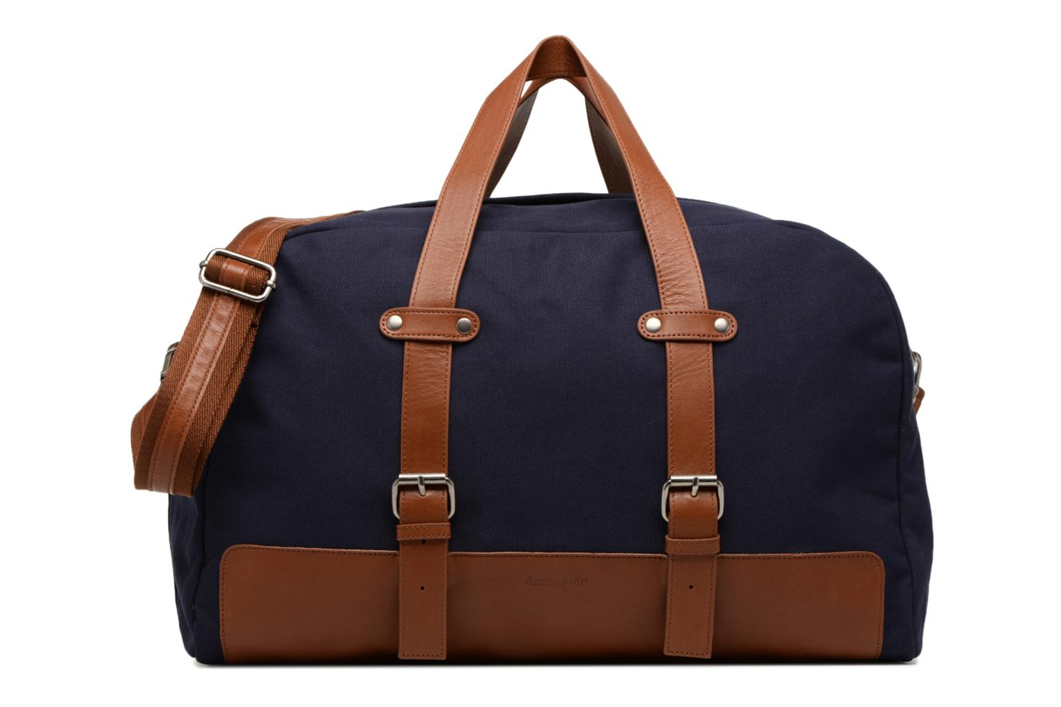 Bagage Antonyme by Nat & Nin Dries Blauw detail