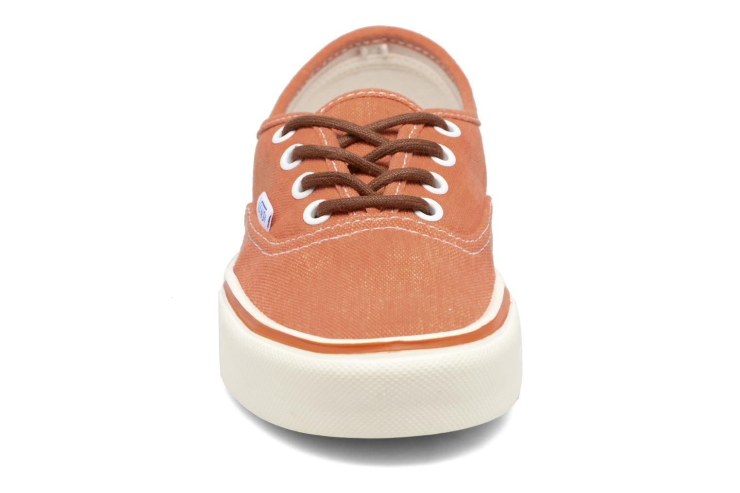Authentic Lite W (Vintage) Burnt Orange