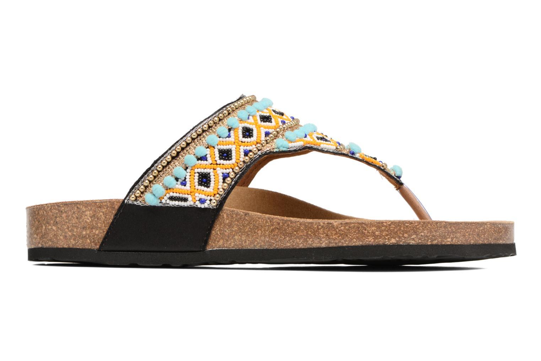 Sandalen Desigual SHOES_TAJMAHAL mehrfarbig ansicht von hinten