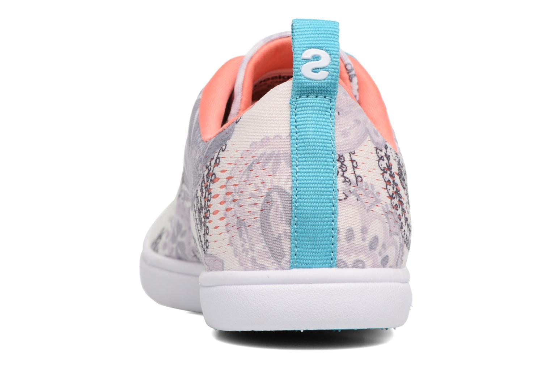 Baskets Desigual SHOES_CAMDEN Multicolore vue droite