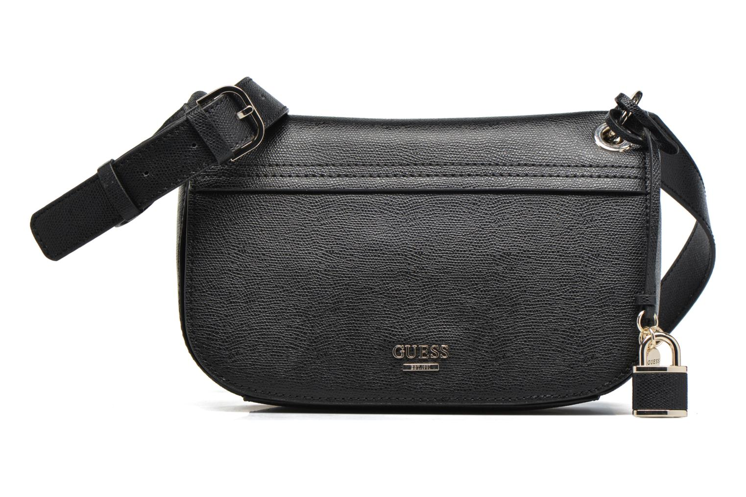 DEVYN Shoulder bag Black