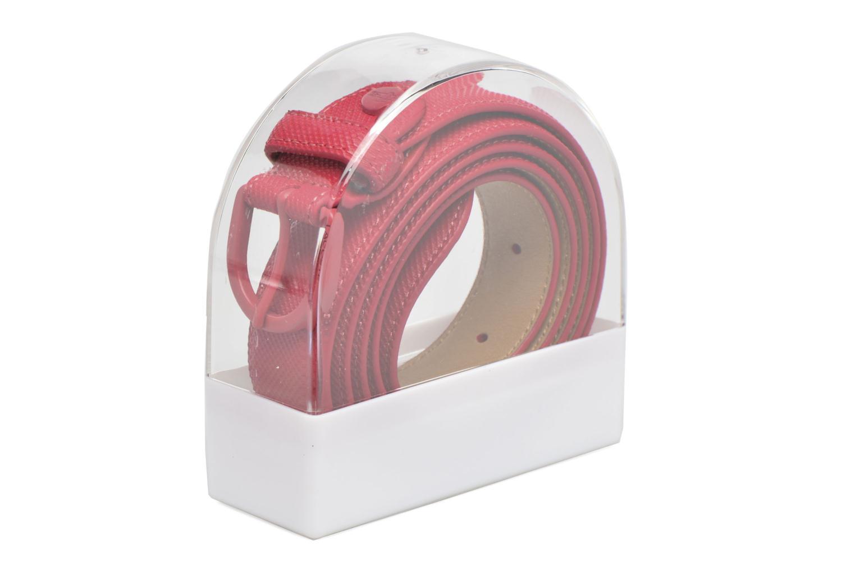 L1212 Ceinture 25mm Virtual Pink