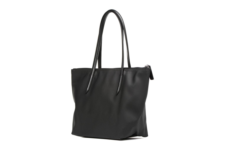 L1212 Shopping bag S Black