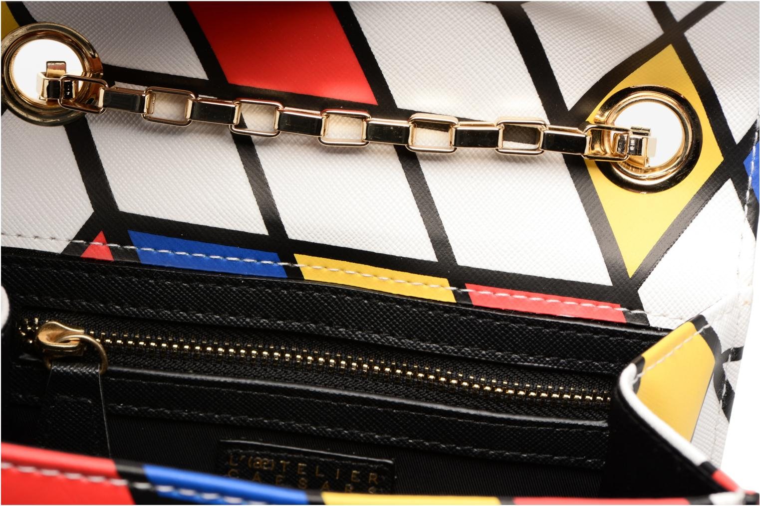 ANDY Shoulder bag S Mondrian