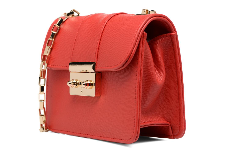 ANDY Shoulder bag S Rouge