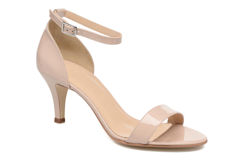 Grandes descuentos últimos zapatos Georgia Rose Esmi (Beige) - Sandalias Descuento