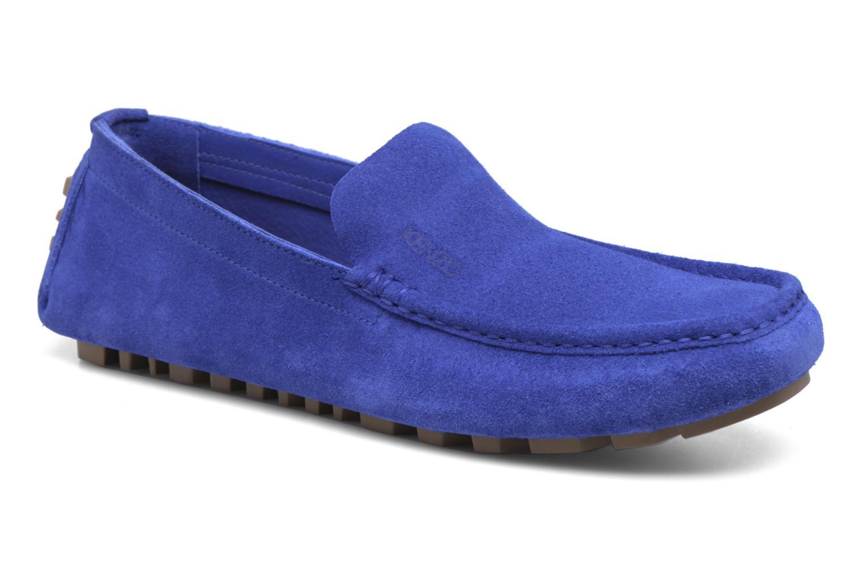 Lane Royal blue