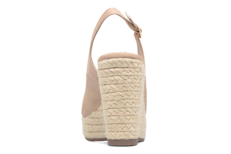 Sandali e scarpe aperte Xti Mawa 46730 Beige immagine destra