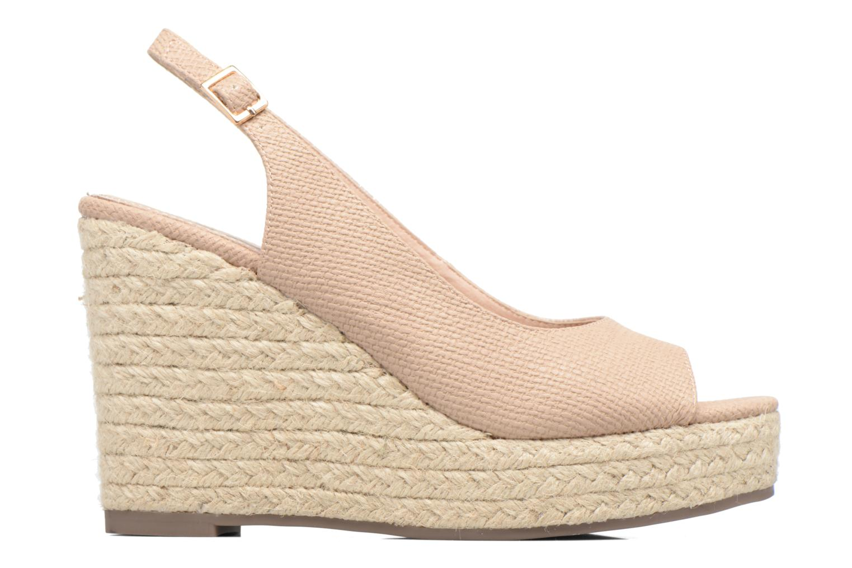 Sandaler Xti Mawa 46730 Beige se bagfra