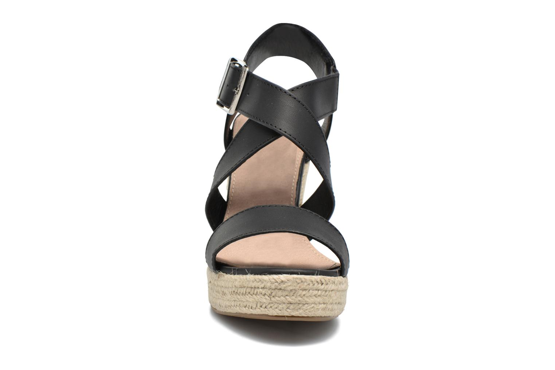 Sandaler Xti Esthy 33489 Sort se skoene på