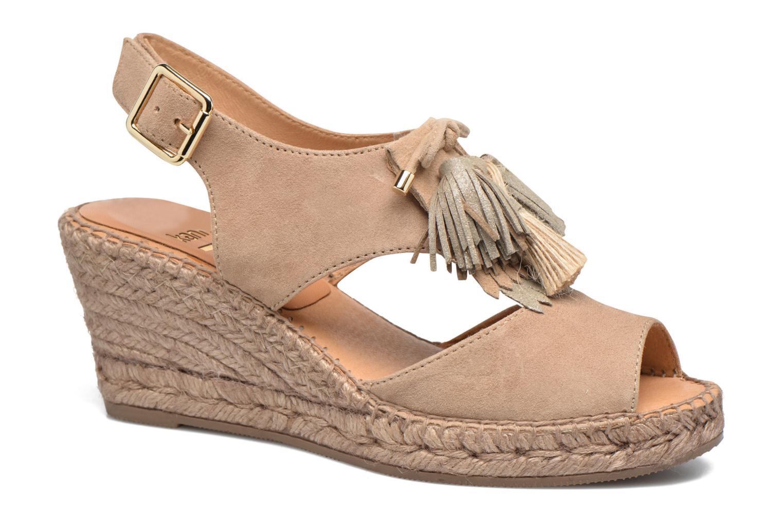 Zapatos promocionales Kanna Malaisia (Beige) - Alpargatas   Descuento de la marca