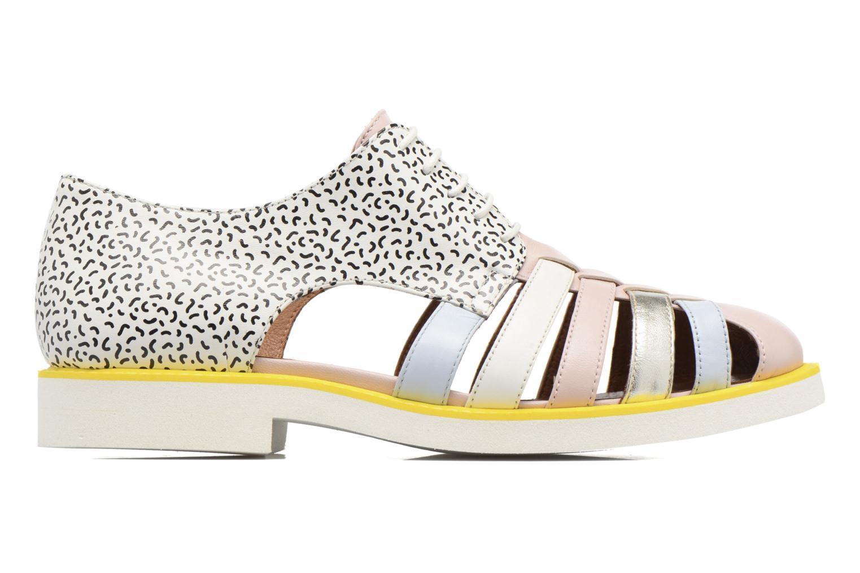 Grandes descuentos últimos zapatos Made by SARENZA 90's Girls Gang Chaussures à Lacets #6 (Multicolor) - Zapatos con cordones Descuento