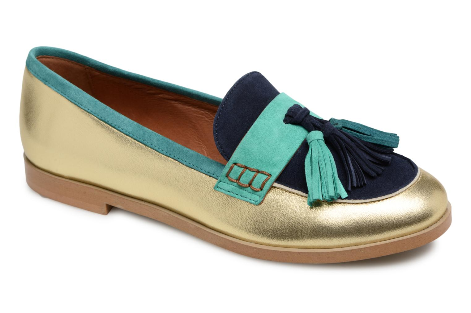 Loafers Made by SARENZA Bombay Babes Mocassins #2 Multi se bagfra