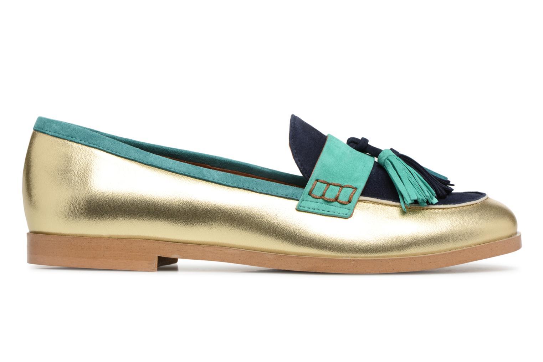 Loafers Made by SARENZA Bombay Babes Mocassins #2 Multi detaljeret billede af skoene