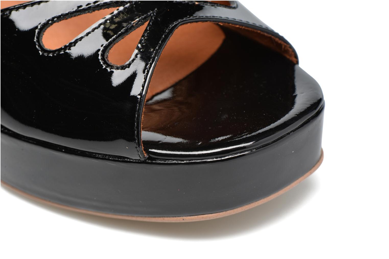 Sandales et nu-pieds Made by SARENZA Tennesse Sister #3 Noir vue gauche