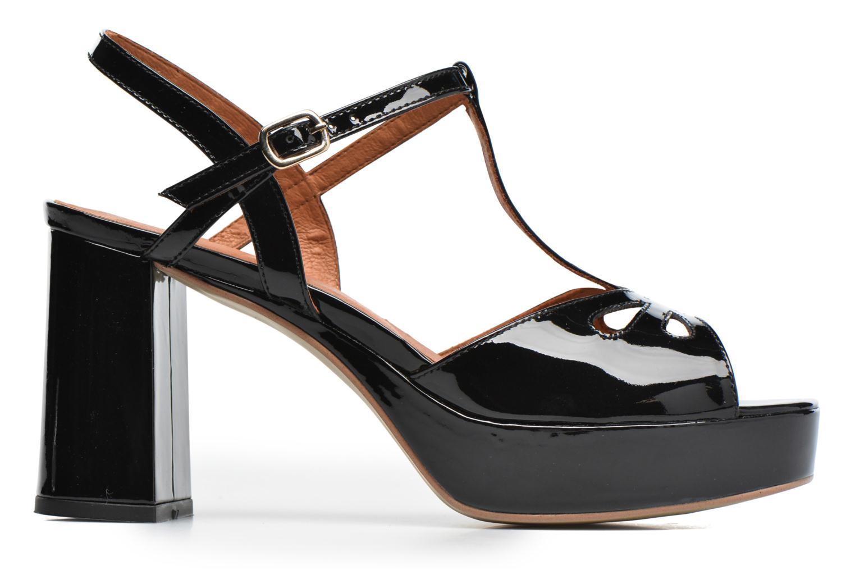 Sandales et nu-pieds Made by SARENZA Tennesse Sister #3 Noir vue détail/paire